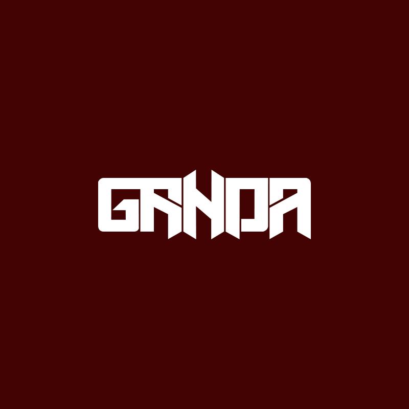 logo-design-dj-ganda-mantova