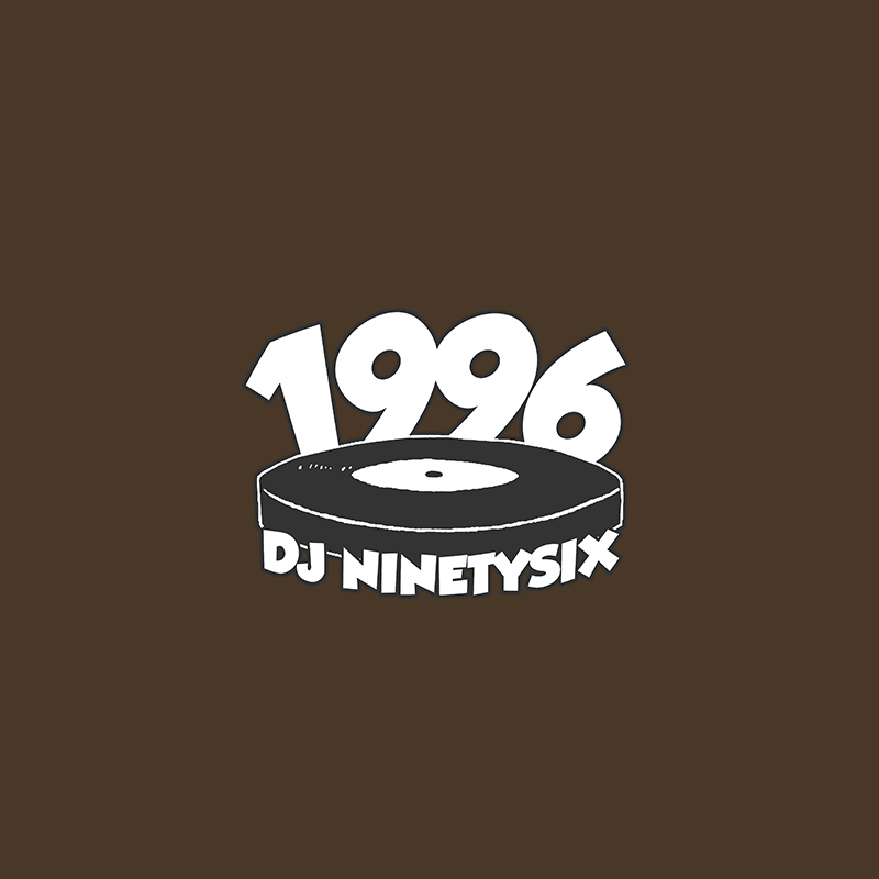 logo-design-dj-ninetysix-como
