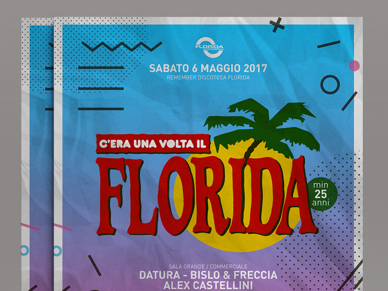poster-florida-cera-una-volta-locandina-grafica1