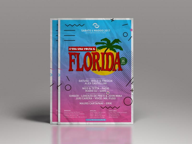 poster-florida-cera-una-volta-locandina-grafica2